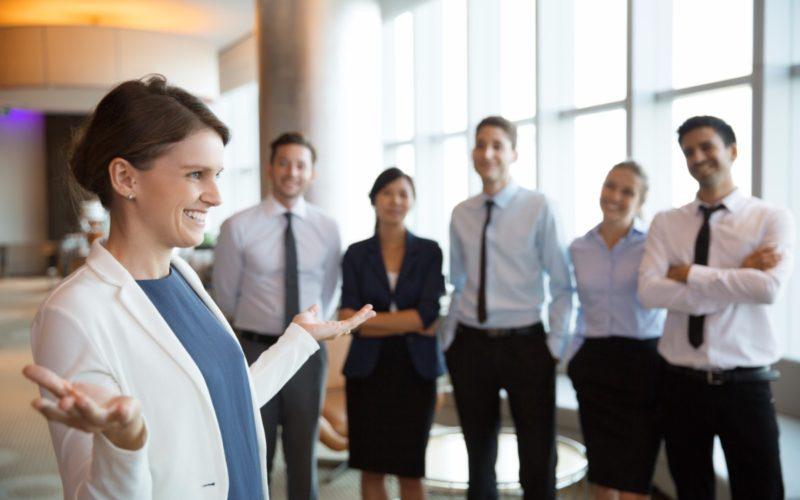 Mentoring & Leadership Development